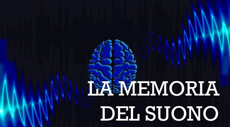La memoria del suono stefano micarelli web home - Porta che sbatte suono ...